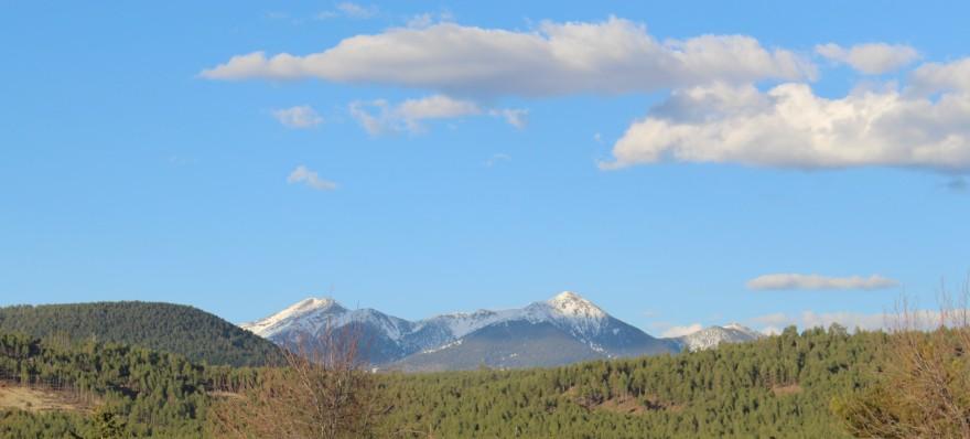 San Fran Mountain